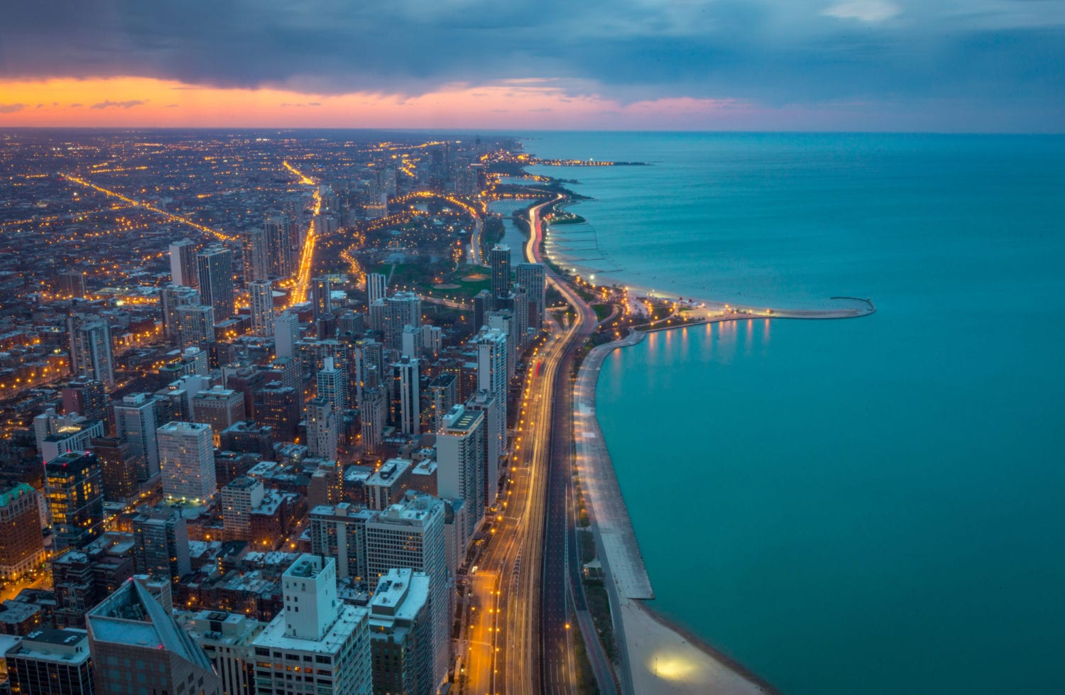 SCOPE Supply Chain Conference 2018 - Chicago