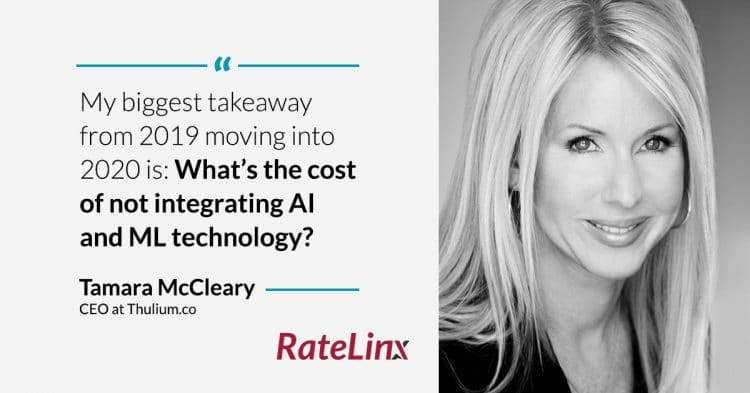 Supply Chain & Logistics Leaders: Here's Your 5-Year Plan for Technology, Process, and People