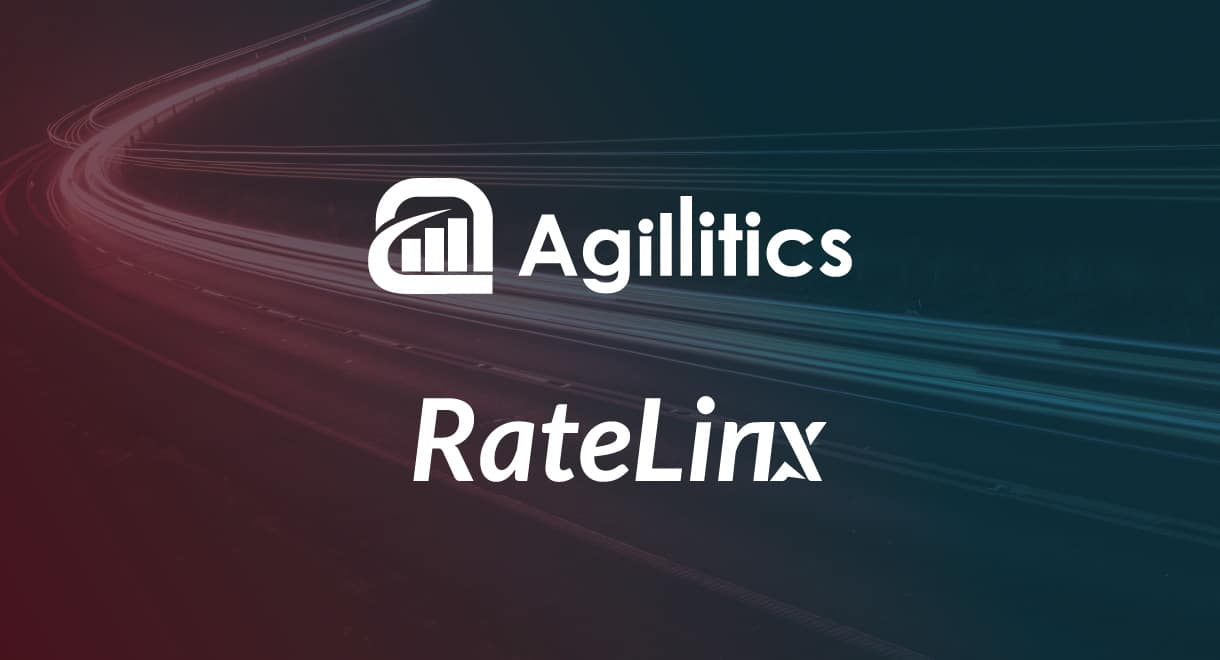 RateLinx-Agillitics-Partnership